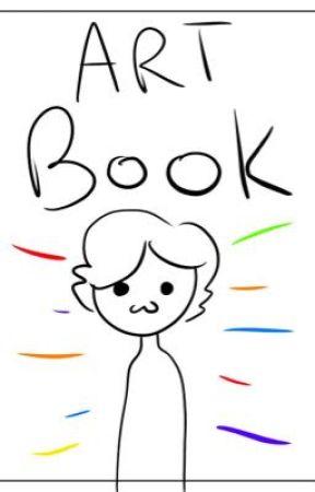 Art Book by Kitty_Katt14