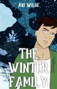 The Winter family cover