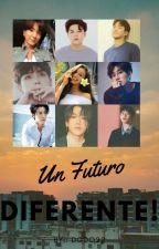 Un futuro DIFERENTE! (SUPER JUNIOR Y TU) by DGDO22