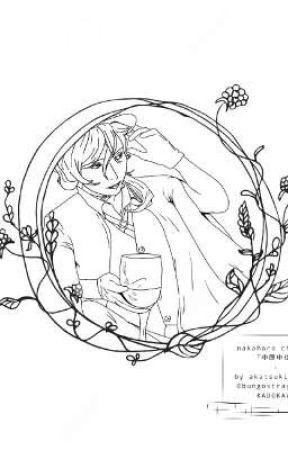 -- my artbook -- by AshAkatsuki