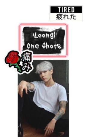 Yoongi One Shots by bts-bookstore