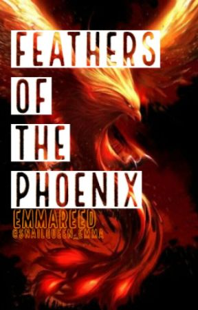 Feathers Of The Phoenix by joel_reed