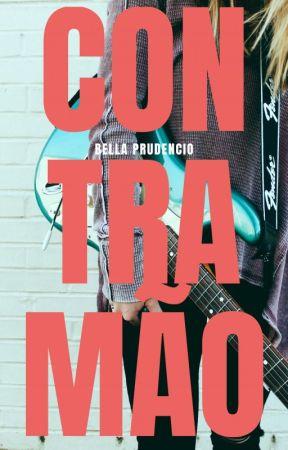 Contramão by bellaprudencio