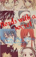 Nerds With A Secret by eff_off