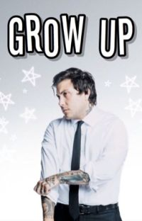 Grow Up (Frerard) [Teacher/Student] cover