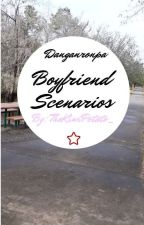 ~Danganronpa boyfriend scenarios~ by YourPalKiwi