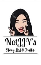 NotJJY's Story List & Traits by jungjoonyoung5555