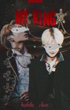 My King (KookV) ➳ Omegaverse by Kukiko_chan