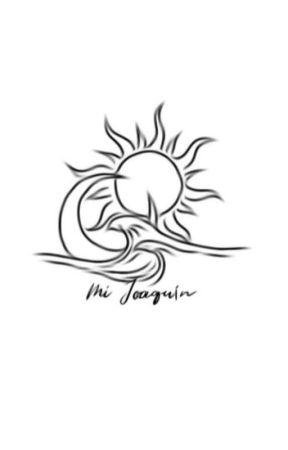 Mi Joaquín by QueenM999