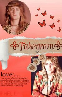 ✿fakegram✿ cover