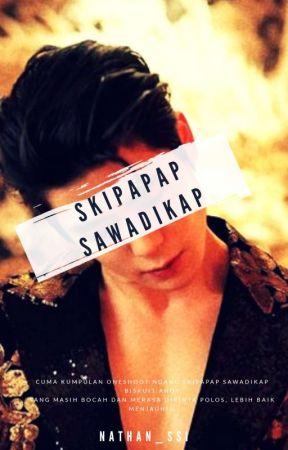 Skipapap Sawadikap by Nathan_ssi