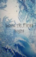 Love At First Sight (Yuzuru Hanyu Love Story) by KatherineIn