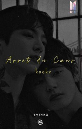 Arret du Coeur | Kookv by Yvinks_