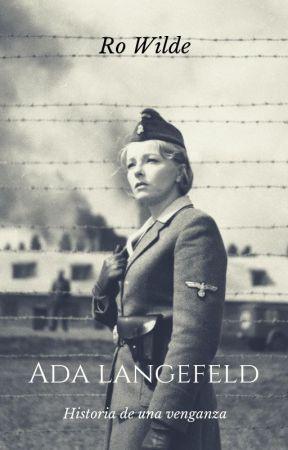 Ada Langefeld by RoWilde