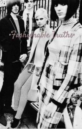 •Fashionable Truths~przewodnik po stylach• by jvlianalfredpankratz