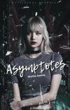 Asymptotes ❉ Graphic  Shoppe cover