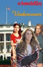Undercover by AnneMiley