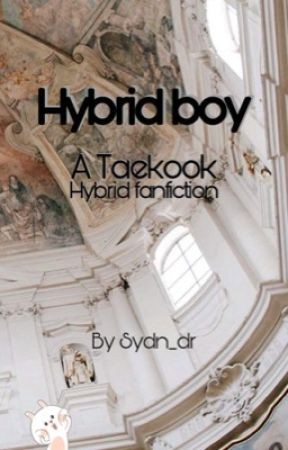 Hybrid boy (T.K.) (completed) by Sydn_dr