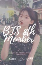BTS 8th Member ( Imagines / Scenarios / More ) by sunmi_jung99
