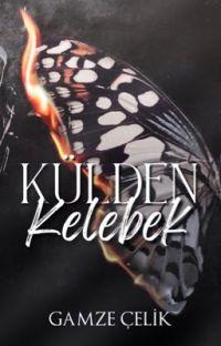 KÜLDEN KELEBEK  cover