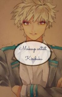 Makeup artist  cover