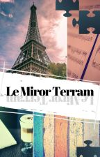 Le Miror Terram by themintymonster