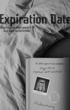 Expiration Date by AdolescentAvery