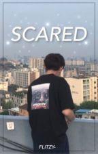 SCARED ➼ krii7y by flitzy-