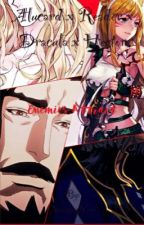 Castlevania: Alucard x Reader x Dracula x Hector by NanisayNani
