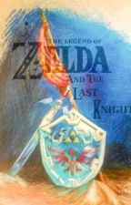 Legend of Zelda and the Last Knight / zelink by skycloudrain101