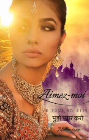 Aimez-moi by Mahsadana