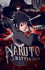 [2021] Naruto Watty Awards Guidelines  by NarutoWA2021