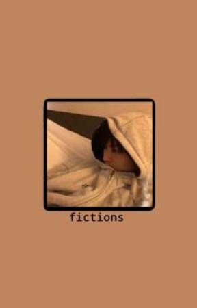 fictions! stray kids by princehyunjoonstar