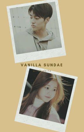 vanilla sundae by wildhabitz