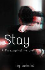 Stay (MxM) by kashariak