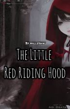 The Little Red Riding Hood by millemille98