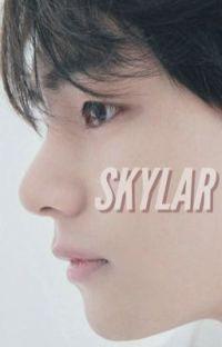 Skylar → سكَايلَر cover