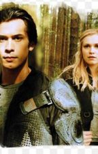 The 100: Before & After by ariaajoleen