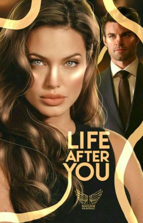 Life After You | Elijah Mikaelson by madamheavenly