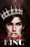 My Vampire King cover
