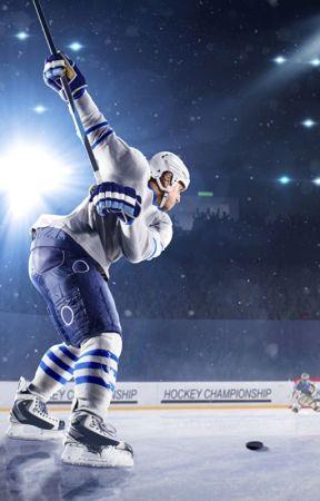 NHL IMAGINES by posiebaby