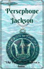 Persephone Jackson. (Mystic Falls) Rewritten!!! by chocolex122