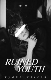 RUINED YOUTH. cover