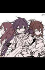 the 3 kings' queen by Kazenikura