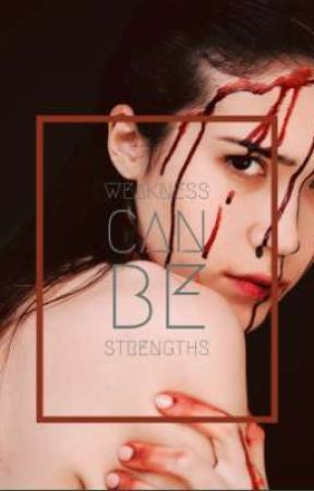 Weaknesses can be Strengths: Sequel (Vikings Fanfic) by Sydney3027
