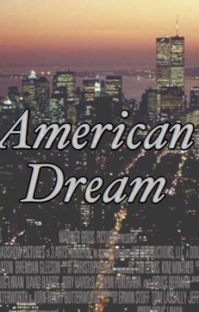 American Dream by trapgoddess_