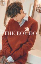 The Boy-Do | kaisoo academy au by kaisootraashh