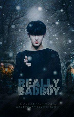Really Bad Boy by Sskyshingyu