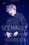 seemingly • yoonmin cover