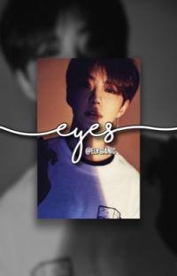 EYES || SVT FF cover